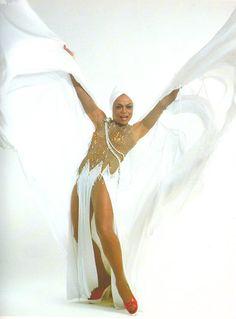 Eartha Kitt #music #celebrity