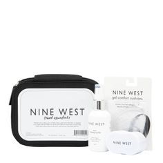 Nine West  - Spend $150 and receive a free Shoe Care Travel Pack, valued at $24.95, whilst stocks last Date – The promotion will commence on Thursday 9th of May, and will finish at end of trade Sunday 12th of May.