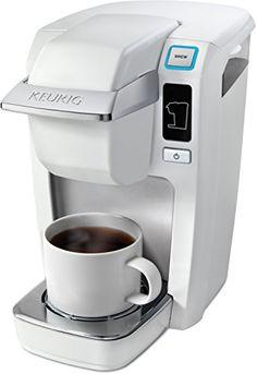 Keurig K10 Mini Plus Brewing System, White Keurig http://www.amazon.com/dp/B00RD833A6/ref=cm_sw_r_pi_dp_qsFtxb16WD9TK