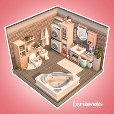 Sims 4 House Plans, Sims 4 House Building, Sims Love, Sims 4 Mm, Sims 4 Loft, Sims 4 House Design, Sims 4 Collections, Casas The Sims 4, Play Sims