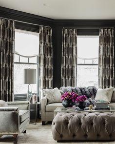 Tailored Hues — Nicole Hogarty Designs