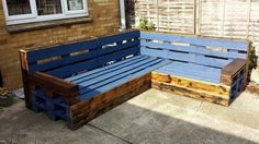 pallet-rustic-blue-sectional-sofa.jpg 960×540 pixels