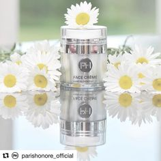Loved shooting this product beauty shot for @parishonore_official 📸💕 #dowhatyoulove #bossbabe . . . #Repost @parishonore_official (@get_repost) ・・・ Happiness is a dollop away - a dollop of daisies and a dollop of PH SIMPLY FACE CRÈME! Our platinum airless FACE CRÈME jar dispenses exactly the right sized dollop of product for simple, easy, flawless application. 🌼✨🌱 . . . #parishonoré #saturdaynight #veganbeauty #allnatural #crueltyfree #crueltyfreebeauty #naturallife #organicskincare…