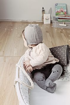 Tocotó Vintage. Kids' Fashion with Soft Tones - Petit & Small