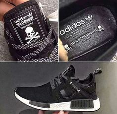 First Look: adidas NMD XR1 x Mastermind Japan - EU Kicks: Sneaker Magazine