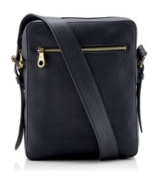 Mulberry Reporter Messenger Bag | Harrods