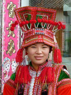 Yunnan - China