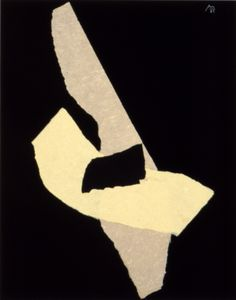 motherwell-pr.jpg 385KB Robert Motherwell, Night Music Opus #21 (1989 ...