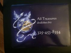 All Treasures