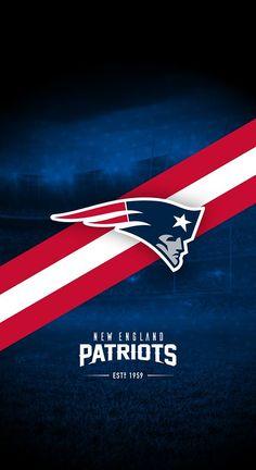 New England Patriots Wallpaper, New England Patriots Logo, Patriots Fans, Go Pats, Boston Sports, Nike Wallpaper, Nfl Season, Nebraska Cornhuskers, Football Wallpaper