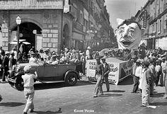 Circo Fantastico en Cd. de Mexico ,,,, 11