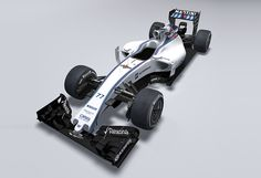 Análisis del Williams FW37 2015 de F1 - MARCA.com
