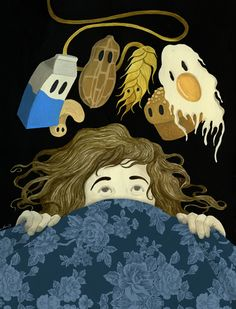 Allergy Nightmare