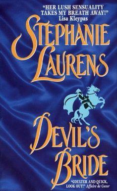 Devil's Bride (Cynster Novels) -  http://frugalreads.com/devils-bride-cynster-novels/ -