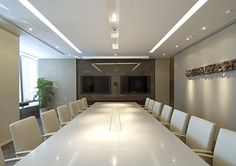 Robarts Interiors and Architecture - Global Asset Management Firm - Beijing
