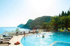 All Inclusive Urlaub am Strand von Korfu: 7 Tage im 3-Sterne Beach Resort mit Pools, Strandbar, Flug + Transfer ab 480 € - Urlaubsheld   Dein Urlaubsportal