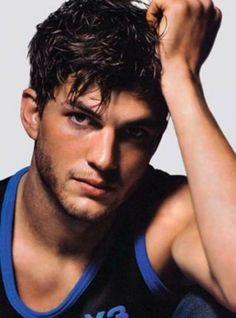 Ashton Kutcher - Fan-Album