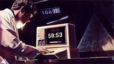 Con ésta sencilla herramienta podrás programar un contador inverso para utilizar en tu Escape Room ¡Los participantes deberán introducir el código correcto antes de que el tiempo llegue a su fin o algo terrible sucederá!