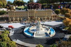 Buckingham Palace Lego, Legoland Windsor