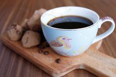 Maria Uldahl - Grønn matglede: Mocca Bliss Ball - energikuler med hint av kaffe