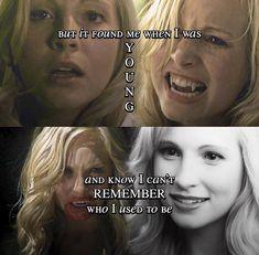 Caroline Forbes, Vampire Diaries, Originals, Movies, Movie Posters, The Vampire Diaries, Films, Film Poster, Cinema