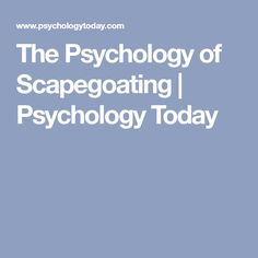 Psychology today first impressions