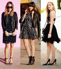 Party Perfect Looks