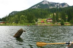 Red Lake, Romania