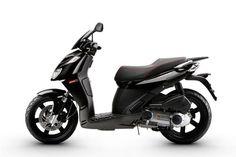Derbi Rambla 300i, #scooters