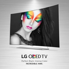 """Our 4K #OLED TV just earned a 9.8 out of 10 scoring from Reviewed.com. That's A+ territory.  See why they said, """"It's one of the best looking #TVs we've ever tested"""": http://televisions.reviewed.com/content/lg-65eg9600-4k-oled-tv-review"""