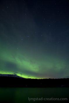Aurora Borealis (Molde,Norway)