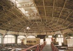 Brighton West Pier Concert Hall
