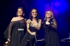 Pandora revivió recuerdos en un gran festejo de su trayectoria junto a casi 10 mil fans | 10 de febrero de 2012