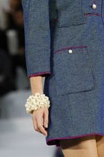 Chanel Spring 2013 Ready-to-Wear Collection on Style.com: Detail Shots