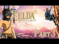 THE SHIRTLESS KNIGHT RISES! - Legend of Zelda Breath of the Wild (Gameplay and Commentary) - YouTube