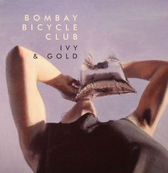 Bombay Bicycle Club- Ivy & gold- artwork by Ed Nash