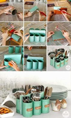 Fun DIY Craft Ideas