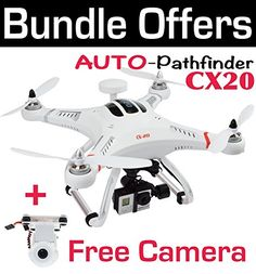 The product GPS Quadcopter CX-20 AUTO-Pathfinder GPS Control, 6-Axis GYRO RC Drone CX20 RTF + FREE Original Cheerson... can be reviewed at - http://drone-review.co.uk/product/gps-quadcopter-cx-20-auto-pathfinder-gps-control-6-axis-gyro-rc-drone-cx20-rtf-free-original-cheerson-camera