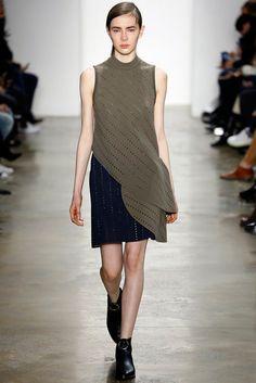 2016-17秋冬プレタポルテコレクション - ディオン リー(DION LEE)ランウェイ|コレクション(ファッションショー)|VOGUE JAPAN