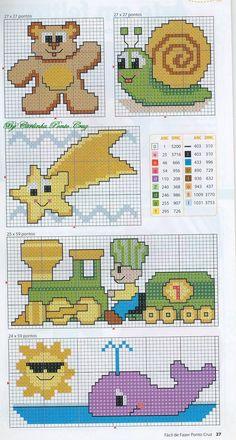MIX Tiny Cross Stitch, Cross Stitch For Kids, Beaded Cross Stitch, Cross Stitch Borders, Cross Stitch Charts, Cross Stitching, Cross Stitch Embroidery, Funny Cross Stitch Patterns, Cross Stitch Designs