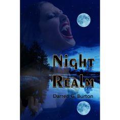 Night Realm (Kindle Edition)
