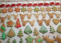 Xmas, Christmas, Cookies, Food, Crack Crackers, Biscuits, Essen, Navidad, Navidad