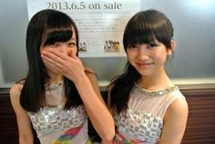 20131122 MIYU  HITOMI [Count Down]