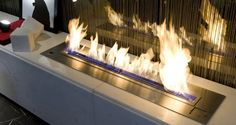Bio ethanol fireplaces- Safest and environmental friendly and  fireplace for your Home.