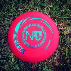 Come try our Frisbee Golf Course!