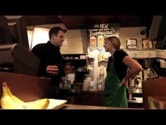 A behind the scenes look at Starbucks Retail Operations - employee testimonial