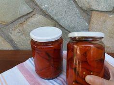 Food Hacks, Food Tips, Food Storage, Salsa, Food And Drink, Jar, Recipes, Home Canning, Food Stamps