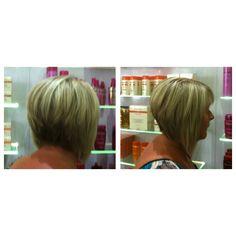Sharon's work Loreal, Stylists, Creative, Hair, Strengthen Hair