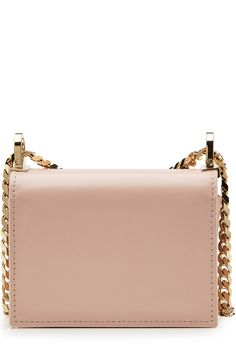 DSQUARED2 - Leather Shoulder Bag | STYLEBOP.com