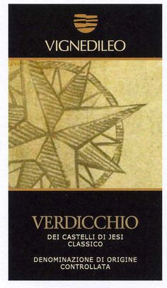 Vignedileo #Verdicchio Varietal:  100% Verdicchio  Color:  Light straw yellow with greenish hues  Bouquet:  Vanilla and tropical fruit notes  Taste:  Floral tones with hint of anise  #Food #Pairing:  Perfect with grilled #fish and light #pasta dishes